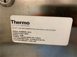 Image THERMO RAMSEY AC9000 Plus Checkweigher 1485706