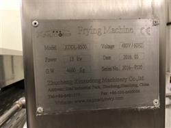 Image XNUDONG XDDL-8500 Continuous Oil Fryer 1486021