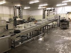 Image XNUDONG XDDL-8500 Continuous Oil Fryer 1486034