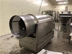 Image XNUDONG XDDL-8500 Continuous Oil Fryer 1486039