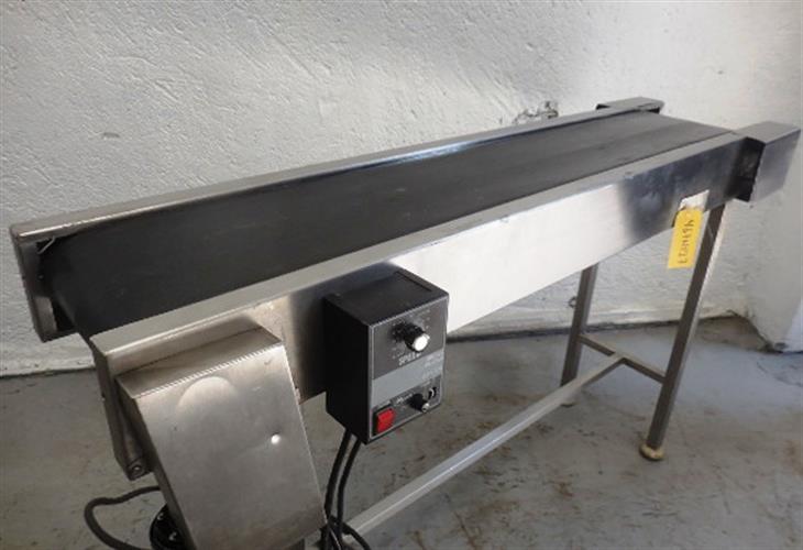 Image Belt Conveyor 1486238