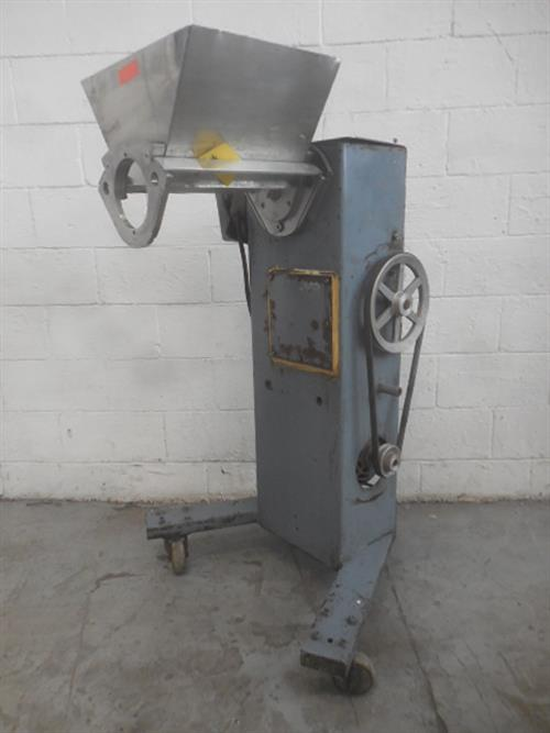 Image STOKES Oscillating Granulator - Stainless Steel 1486261