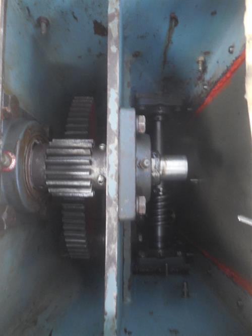 Image STOKES Oscillating Granulator - Stainless Steel 1486263