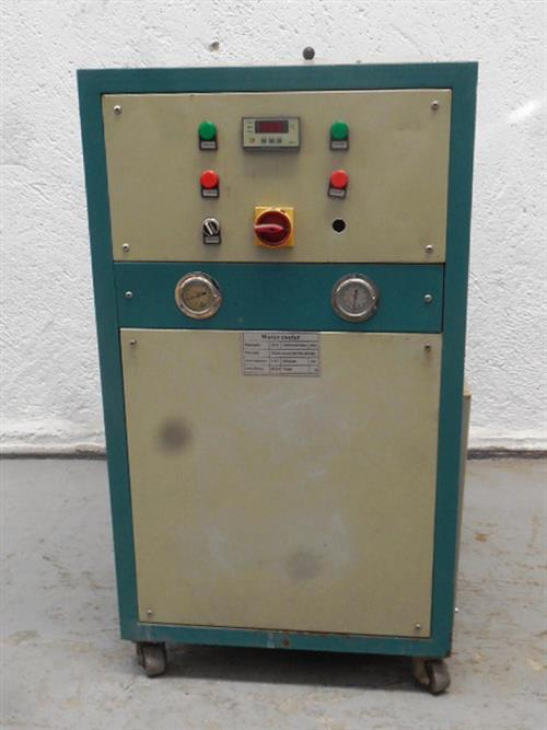 Image WATER COLOR LSJ-50 Chiller 1486295
