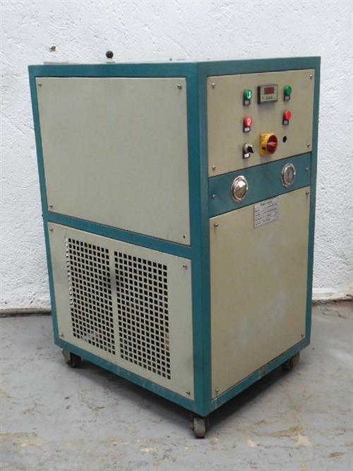 Image WATER COLOR LSJ-50 Chiller 1486296