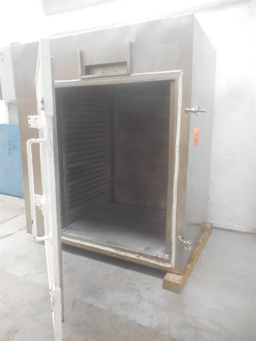 Image Double Door Sterilizer Oven - Stainless Steel 1486304