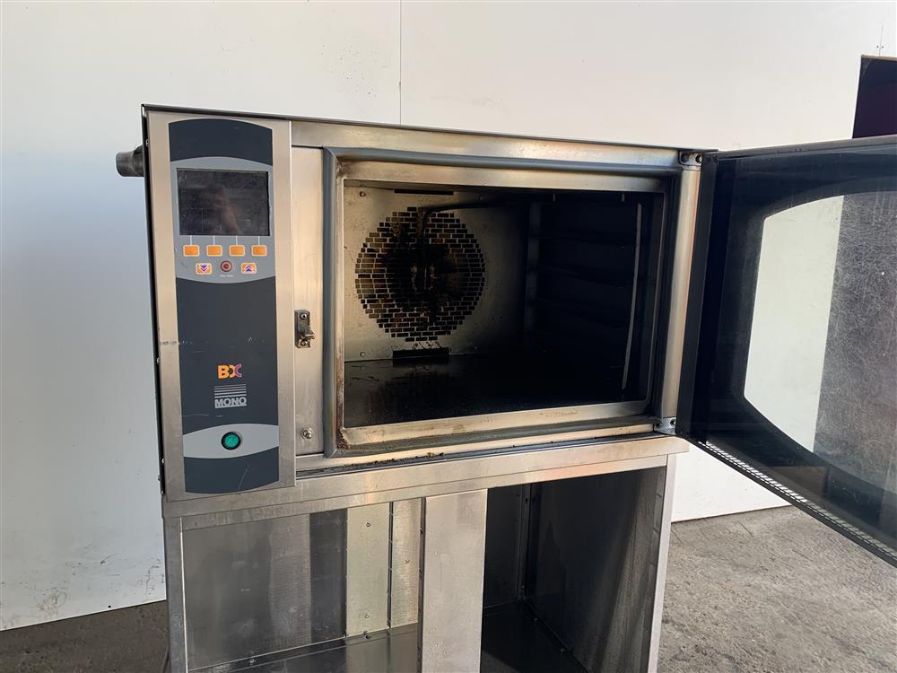 Image MONO Bake Off Oven 1486318