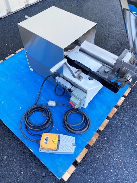 Image SIMPLEX AS-1 Volumetric Piston Filler 1486346