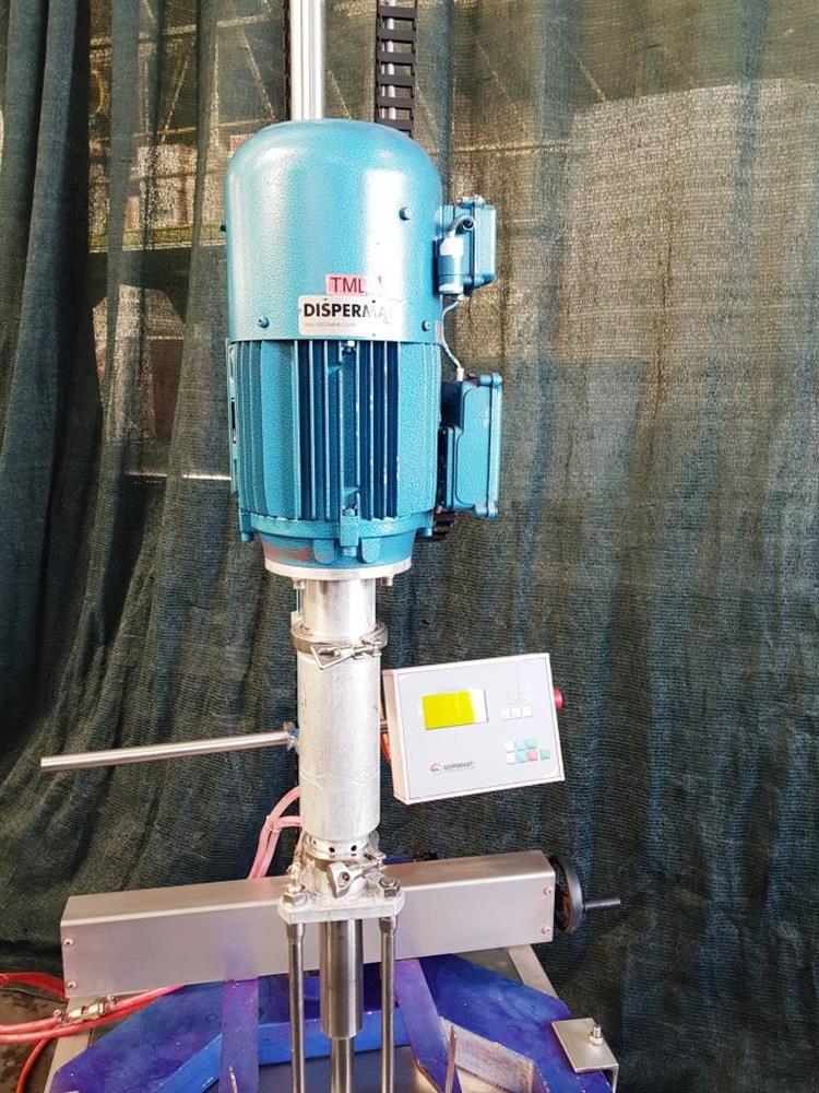 Image VMA DISPERMAT Turboemulsifier 1486351