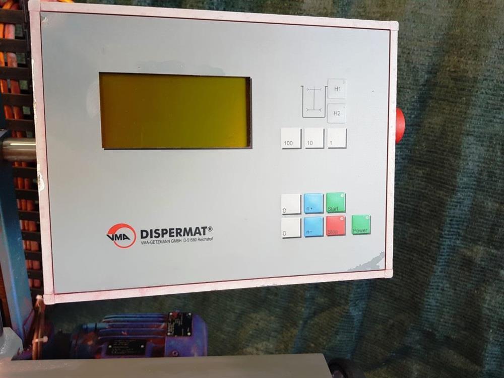 Image VMA DISPERMAT Turboemulsifier 1486352