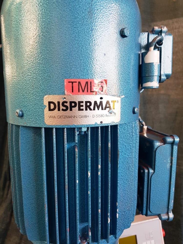 Image VMA DISPERMAT Turboemulsifier 1486355