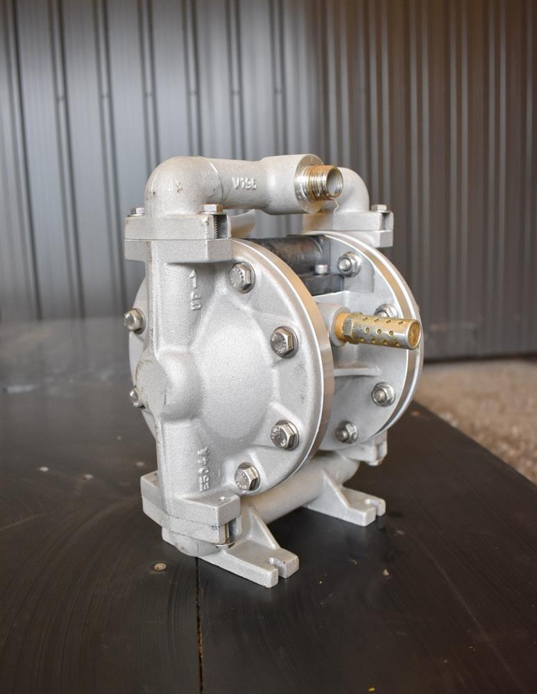 Image VERSAMATIC Diaphragm Pump 1486375