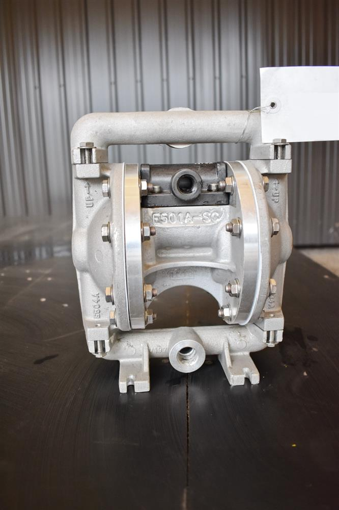 Image VERSAMATIC Diaphragm Pump 1486376