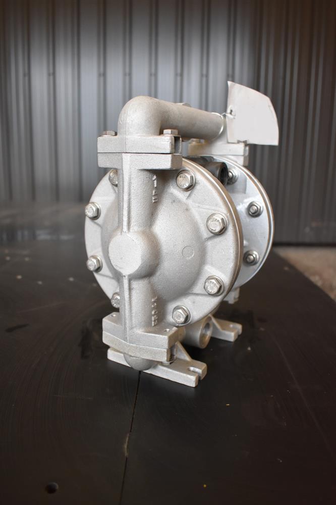 Image VERSAMATIC Diaphragm Pump 1486377