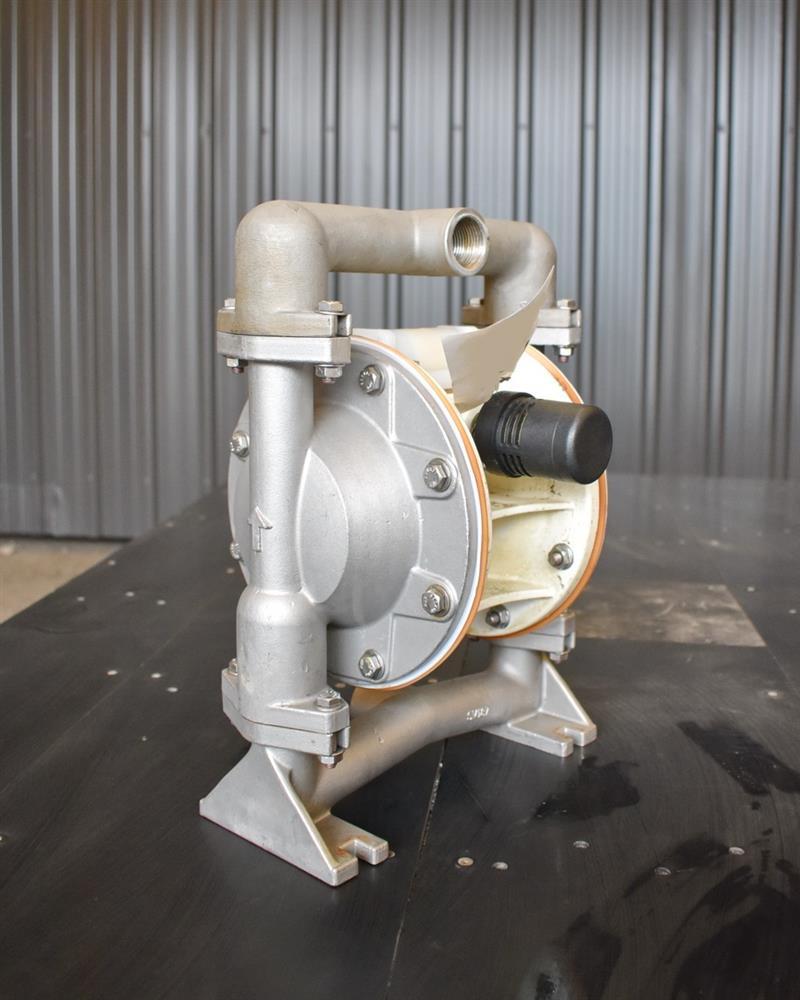 Image VERSAMATIC E1SP5T559 Diaphragm Pump 1486390