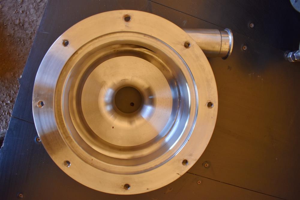 Image AMPCO 2x1.5 MC2 Centrifugal Pump 1486464