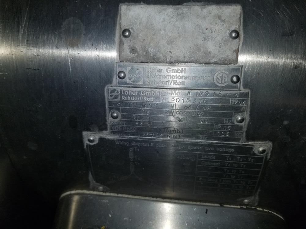 Image WESTFALIA Separator 1505988