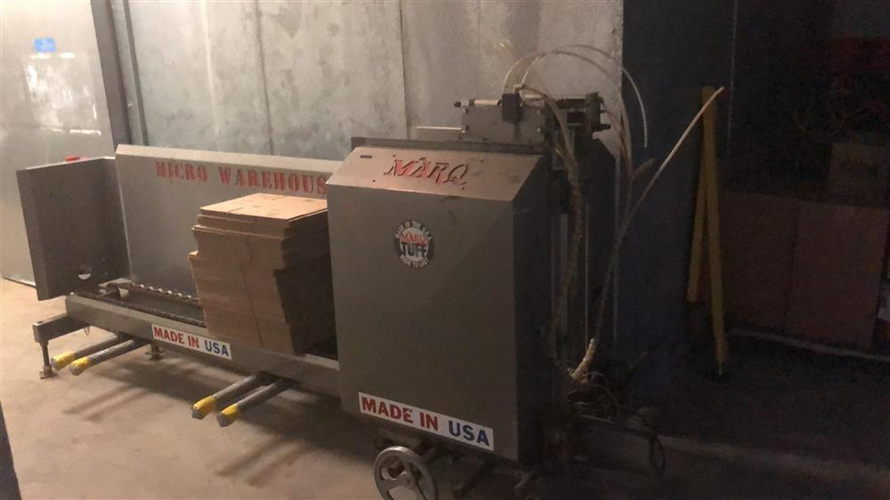 Image MARQ Case Erector with Bottom Sealer 1486561