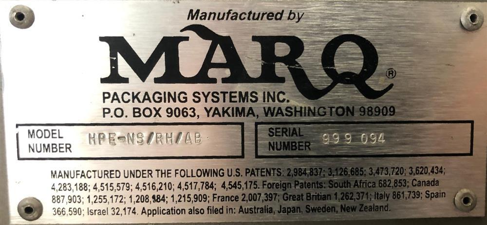 Image MARQ Case Erector with Bottom Sealer 1486562