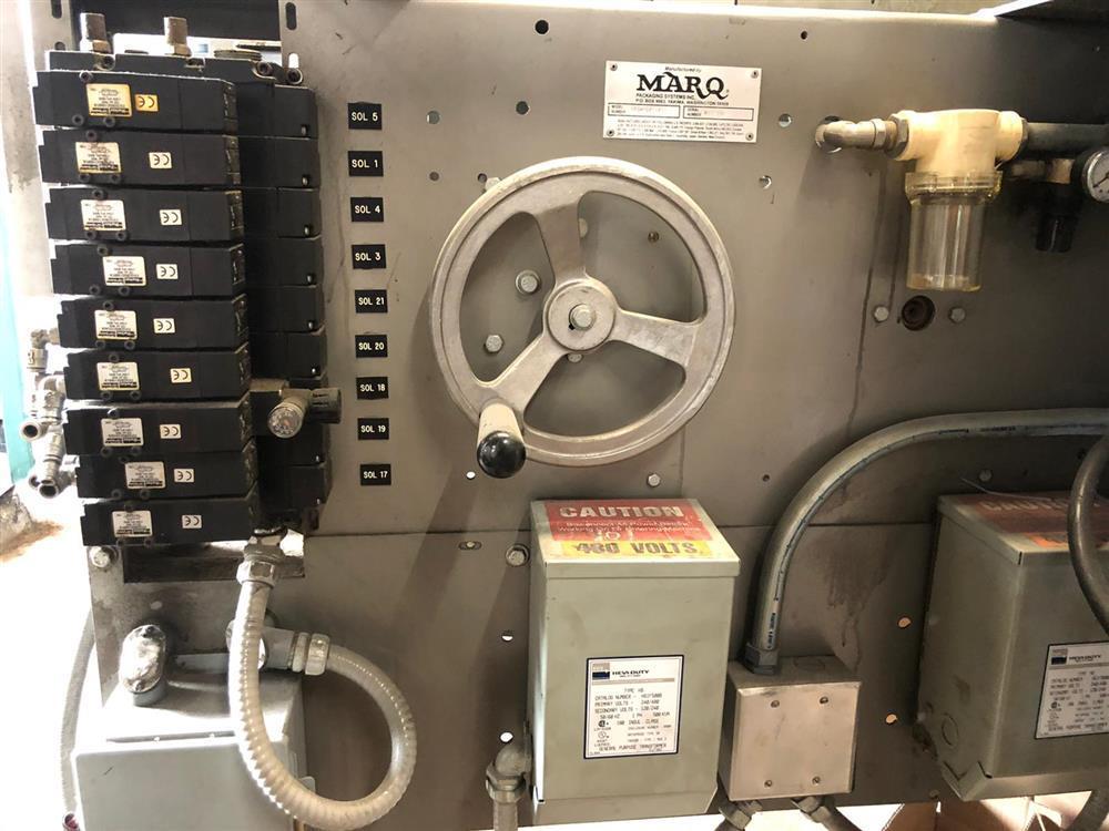 Image MARQ Case Erector with Bottom Sealer 1486564