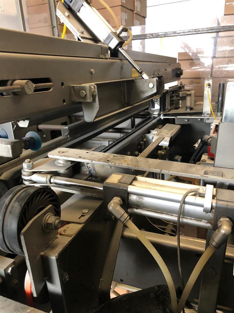 Image MARQ Case Erector with Bottom Sealer 1486565