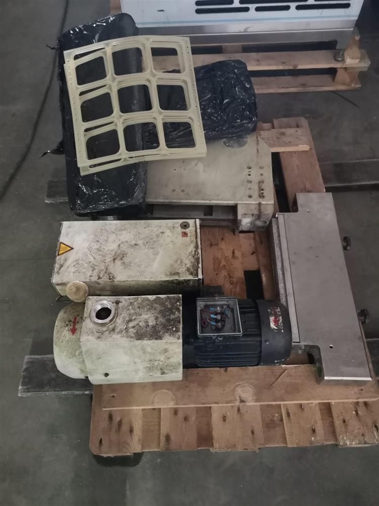 Image MULTIVAC R530 Thermoformer  1486803