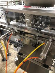 Image HINDS BOCK Filler with Conveyor 1489341