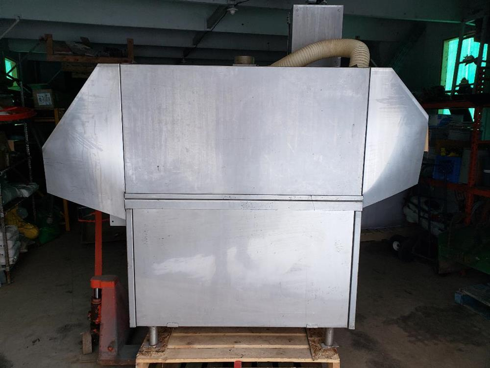 Image SIPROMAC Direct Steam Steam Shrink Tunnel 1491889