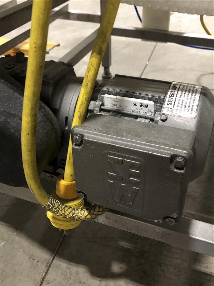 Image SAFELINE Powerphase Metal Detector 1492348