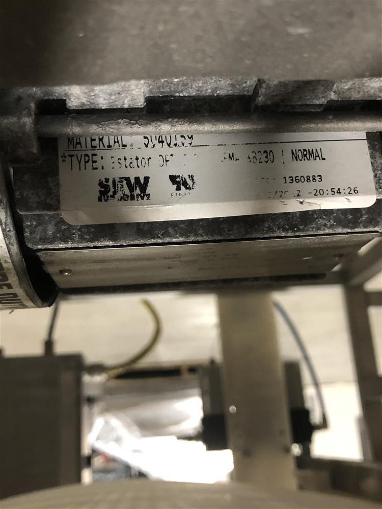 Image SAFELINE Powerphase Metal Detector 1492349