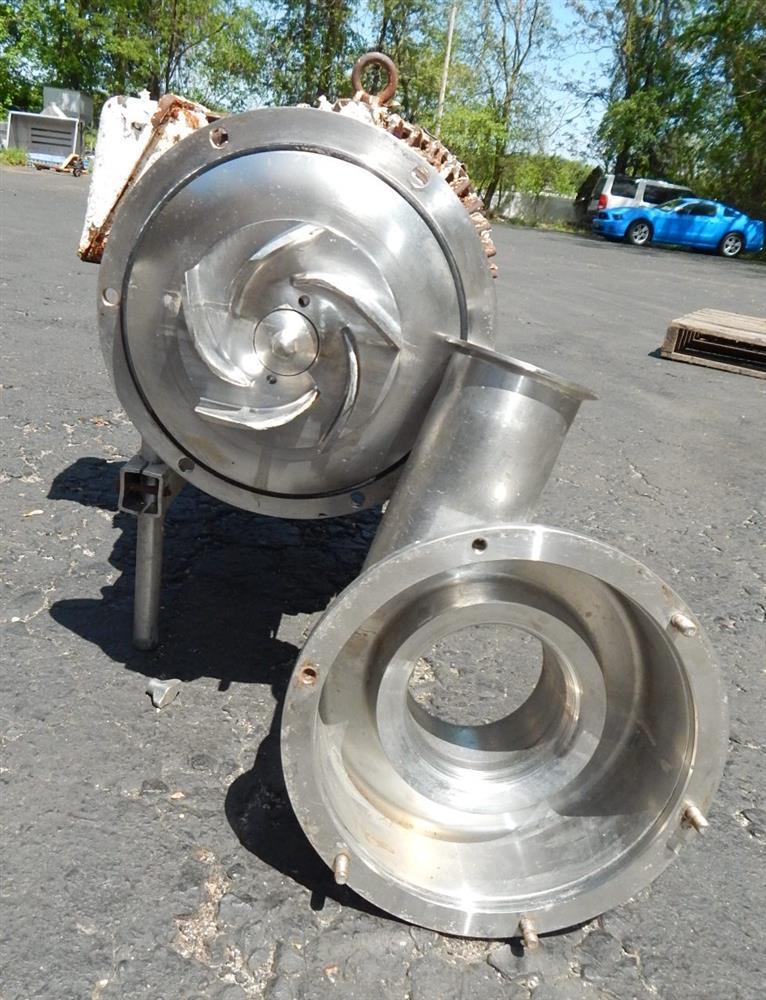 Image FRISTAN Centrifugal Pump 1492523