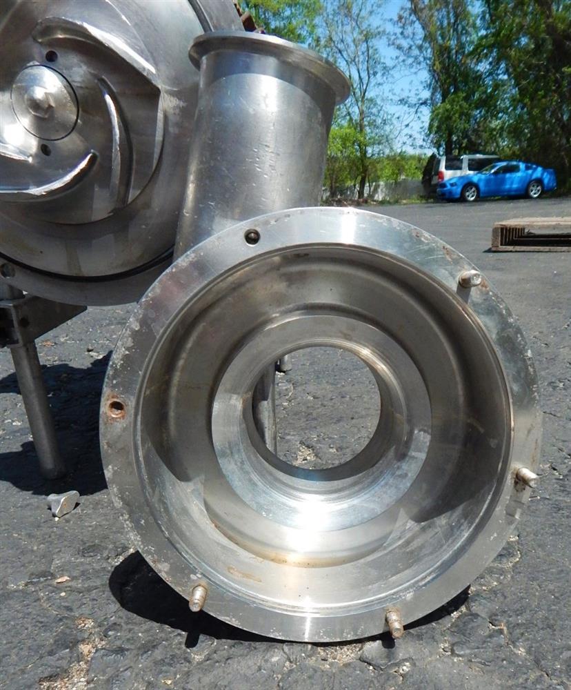 Image FRISTAN Centrifugal Pump 1492525