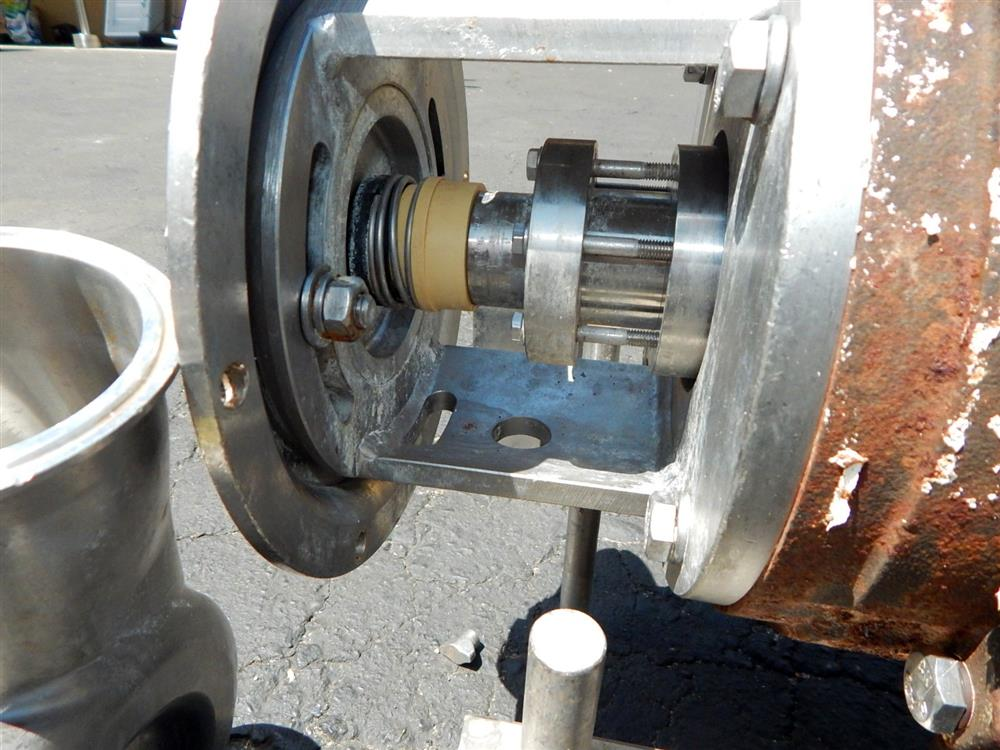 Image FRISTAN Centrifugal Pump 1492526