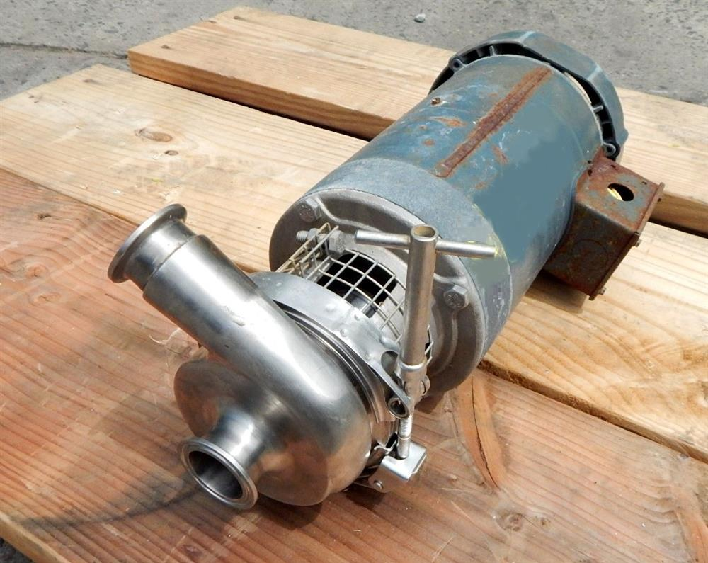Image Stainless Steel Centrifugal Pump 1492547