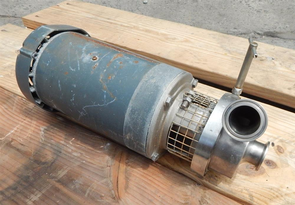 Image Stainless Steel Centrifugal Pump 1492548
