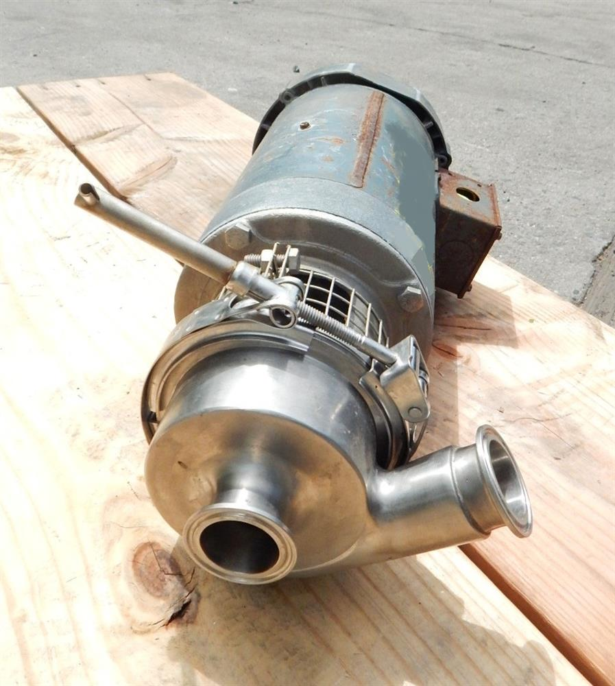 Image Stainless Steel Centrifugal Pump 1492551