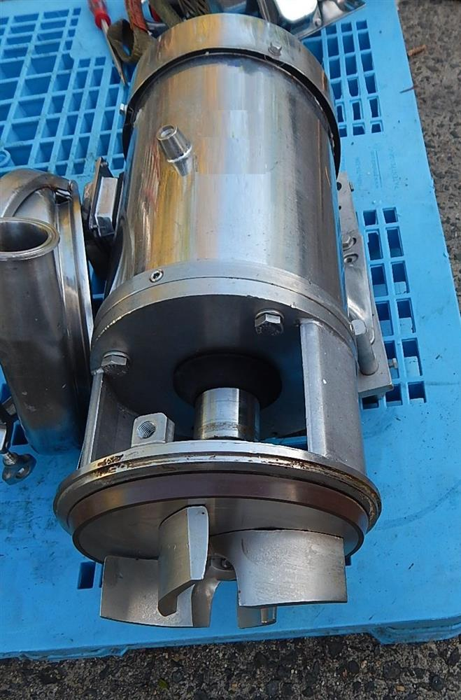 Image WAUKESHA Model C Centrifugal Pump - Series 328 1492587