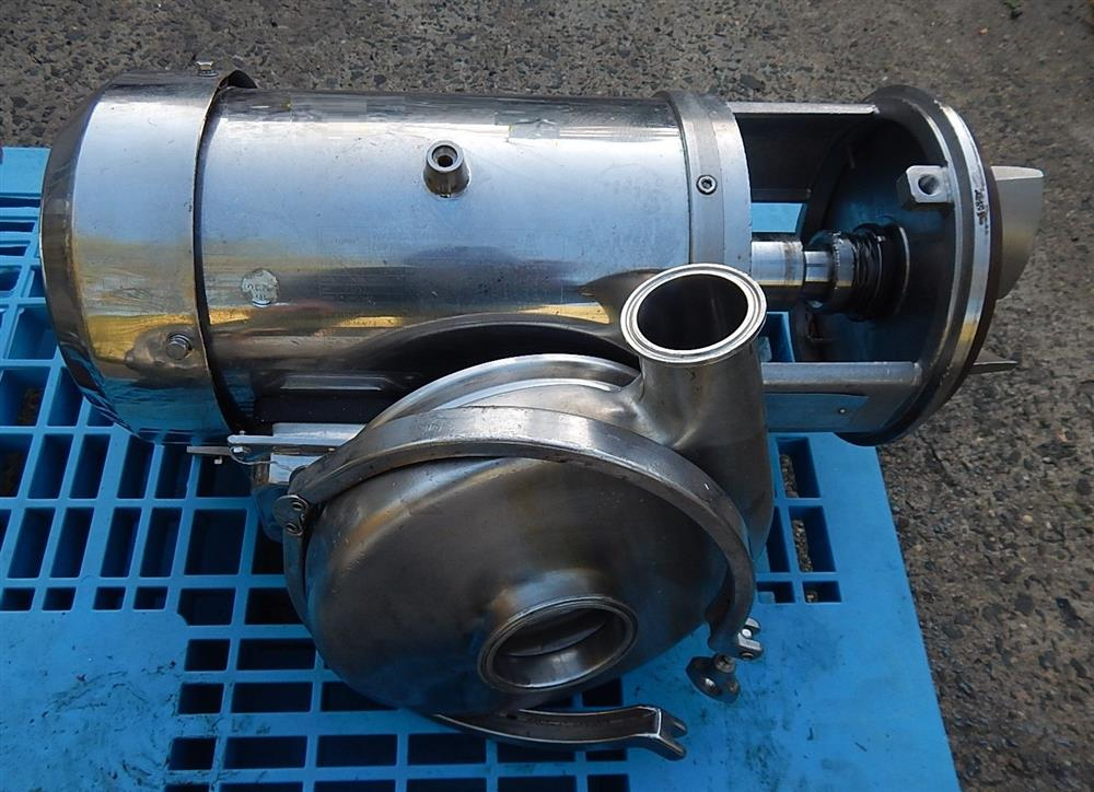 Image WAUKESHA Model C Centrifugal Pump - Series 328 1492588