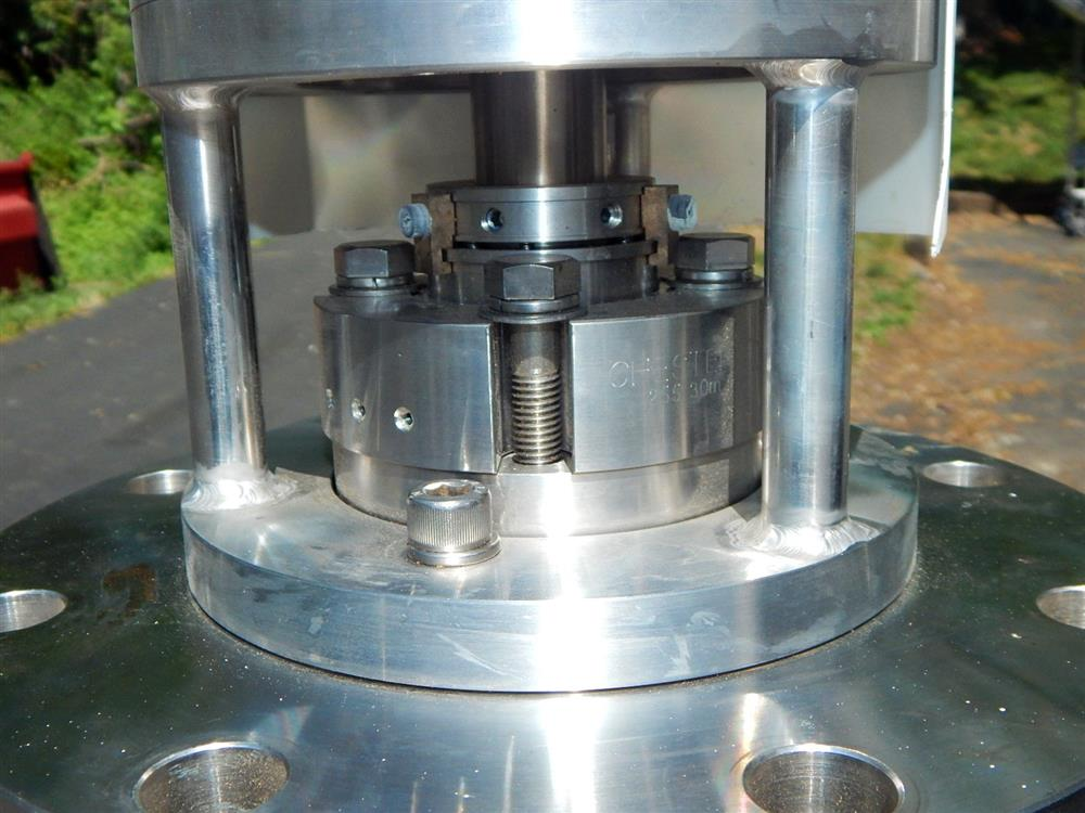 Image TOKUSHU KIKA Homogenizing Mixer - Model 160 1492612