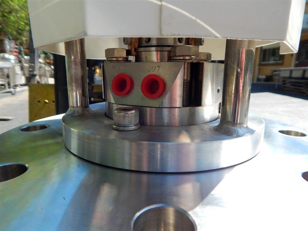 Image TOKUSHU KIKA Homogenizing Mixer - Model 160 1492613
