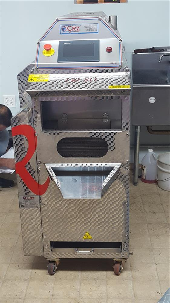 Image CRZ 150 Ro Hot Air Roasting Oven 1492926