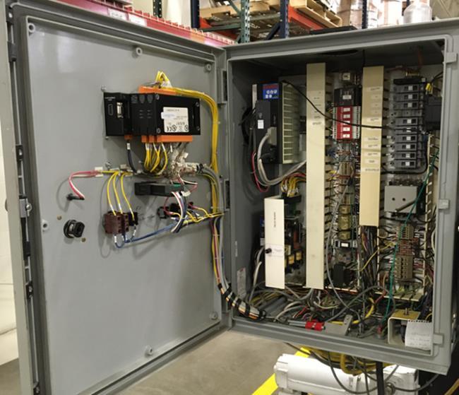 Image ZIP-PAK / AMI TopZip III Zipper Applicator 1492949