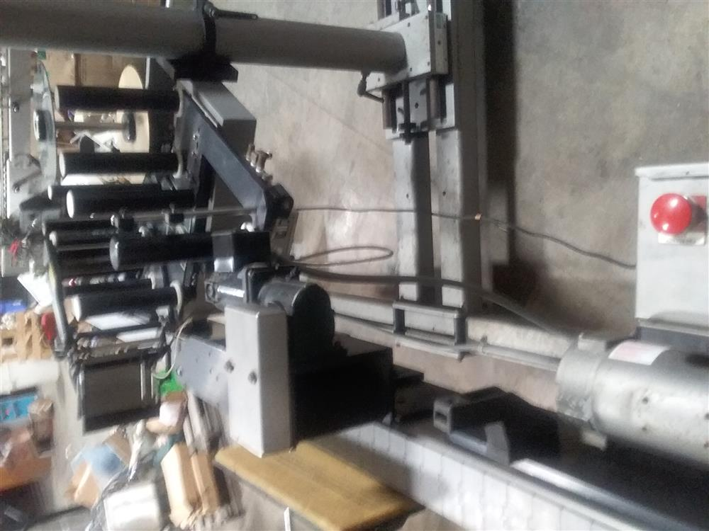 Image 10ft LABELAIRE Labeler 1504091