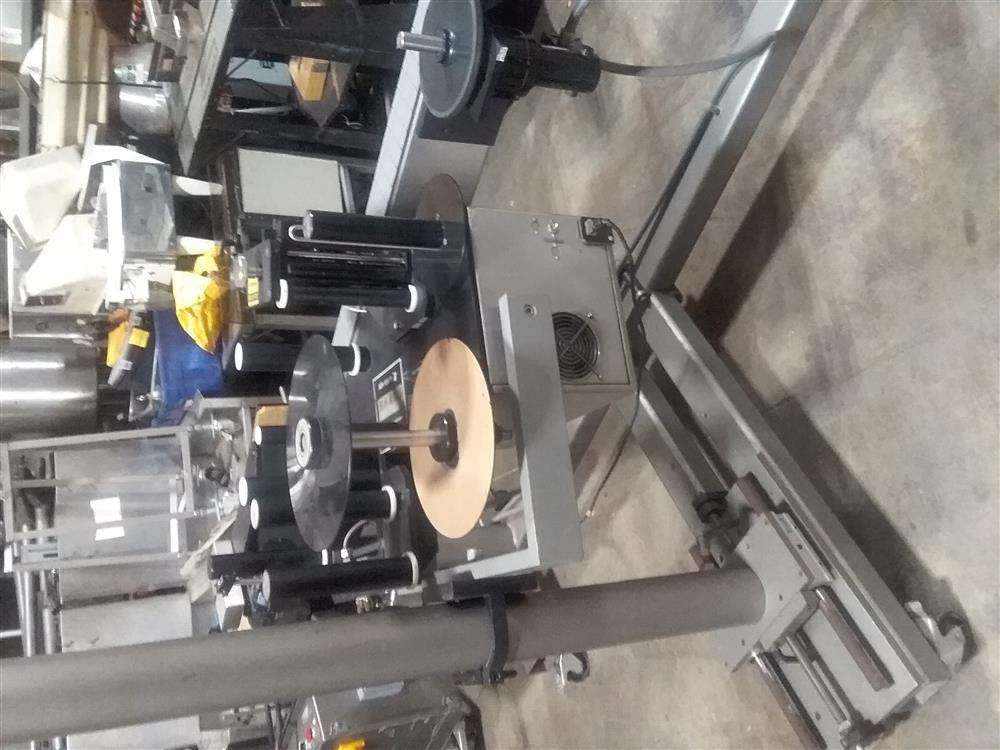 Image 10ft LABELAIRE Labeler 1504092