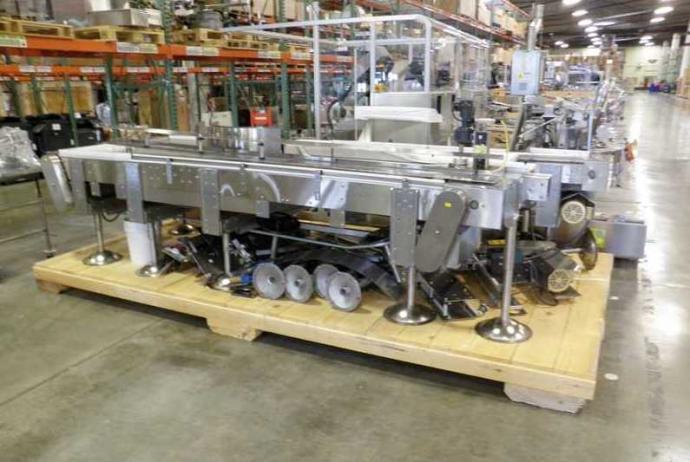 Image GARVEY Conveyor - 4 Lines 1493039