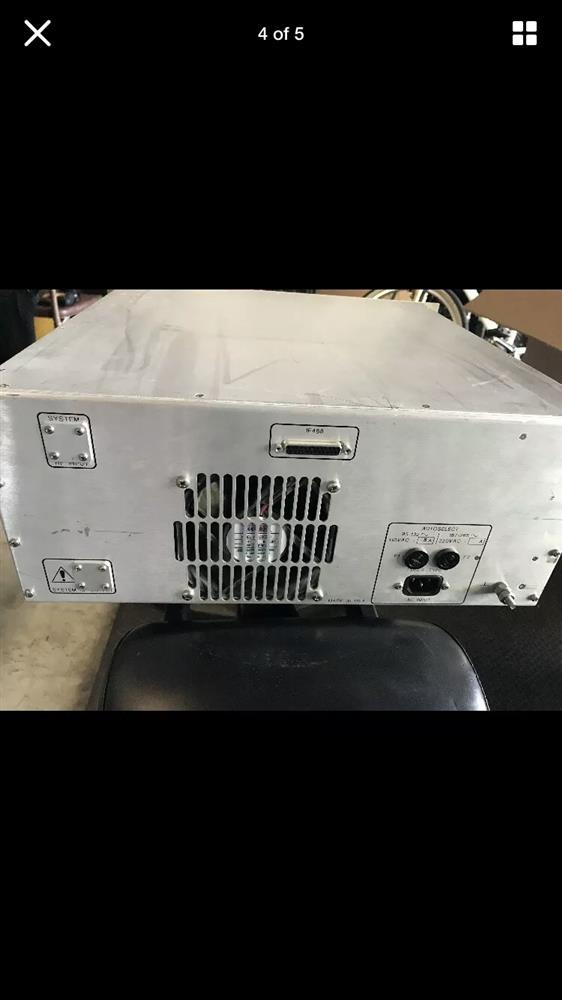 Image KALMUS 713FC-CE Amplifier - 10-1000 MHZ 1493619