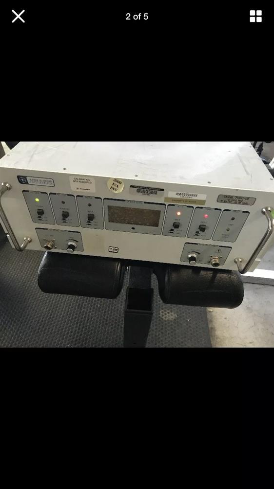 Image KALMUS 713FC-CE Amplifier - 10-1000 MHZ 1493620