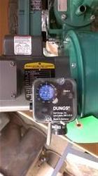 Image ECLIPSE Gas Burner 1494943