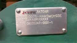 Image ECLIPSE Gas Burner 1494934