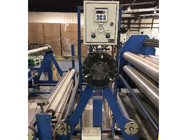 Image 80in DOUBLE E Unwinding and Slitting System 1495423